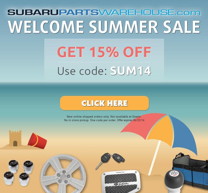 Fred Beans Subaru >> Subaru Outback - Subaru Outback Forums - Subaru parts cost