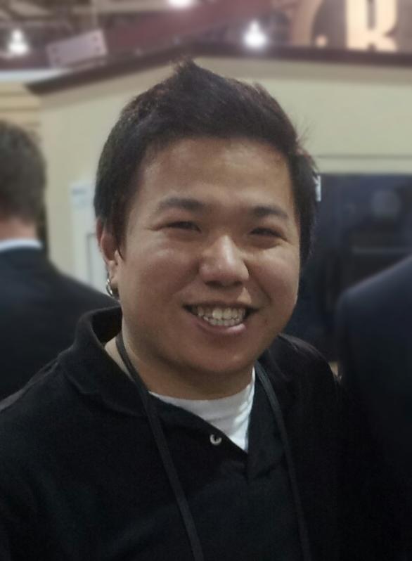 Derrick Lau