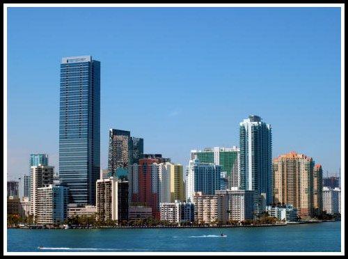 New office Miami, FL
