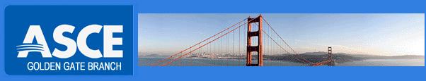 ASCE Golden Gate Branch Logo
