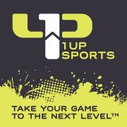 1 Up Sports Logo