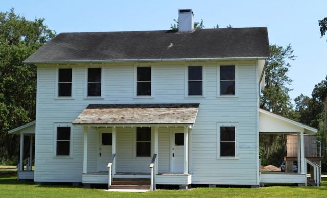 phillippi farmhouse