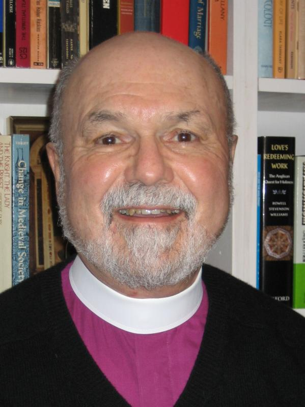 The Rt. Rev. Robert W. Ihloff