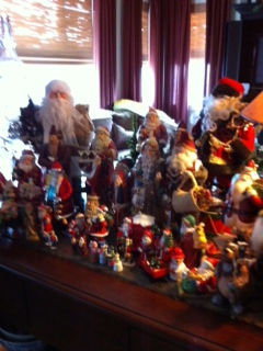 Garys Santas