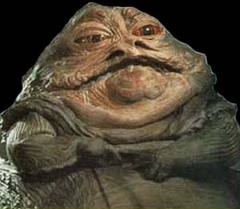 Jabba the Stud