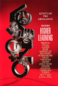 Poster for the film Higher Learning