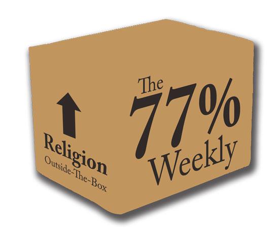 11.40 Passover / Dayenu / Sufficient (Resend)