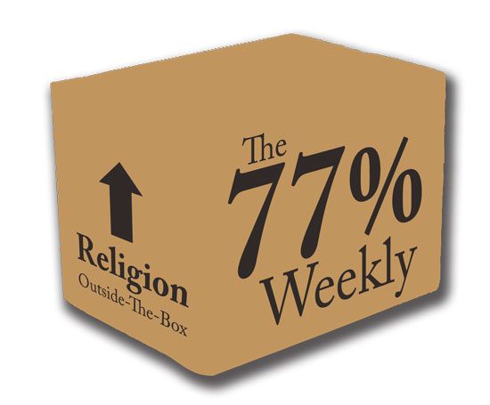 31.40 Band Aid Religion