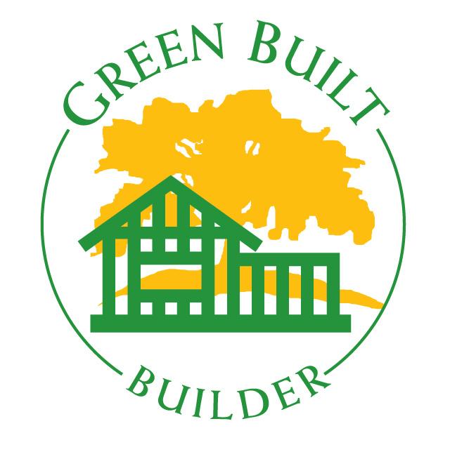Green Build Logo