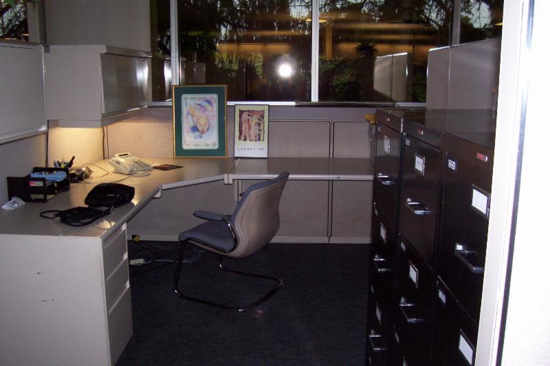 Irwin office