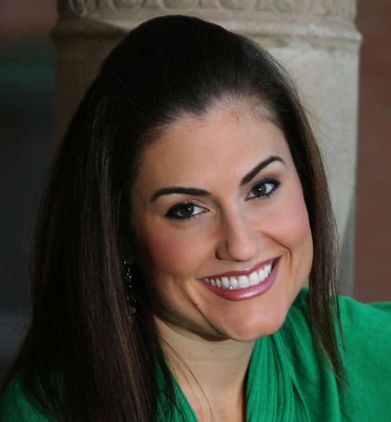 Katie Mayer