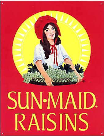 SunMaid Raison MiniBox