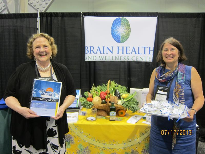 Lynn Serper, Ed.D. & Nancy Emerson Lombardo, Ph.D.