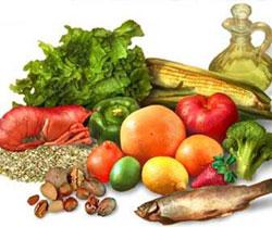Omega 3 Foods 2
