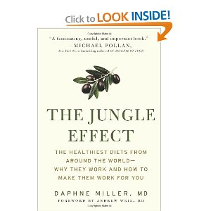 Jungle Effect book