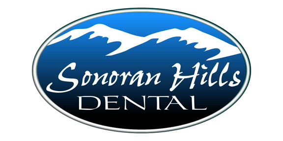 Sonoran Hills Dental logo