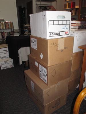 Sale boxes