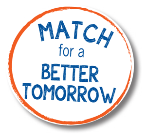 Match for a Better Tomorrow