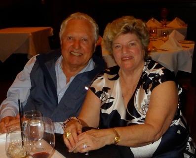 JJ and Joan Pletcher