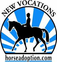 New Vocation logo