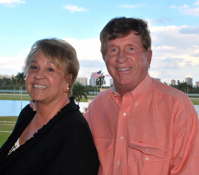 Belita & Norman Noltemeyer