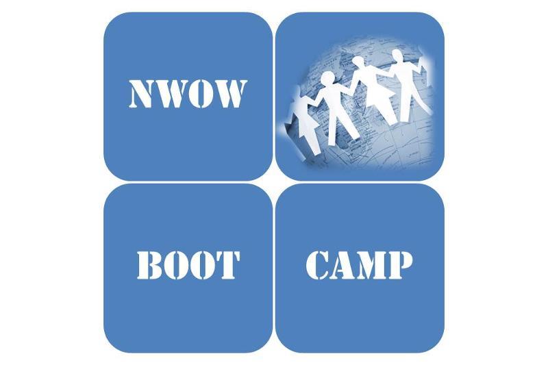 NWoW Boot Camp Logo