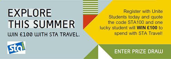 Explore this summer