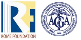 Rome - AGA logo