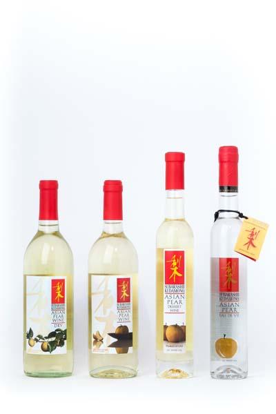 Subarashii Wines & Spirits