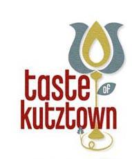 Taste of Kutztown 2014