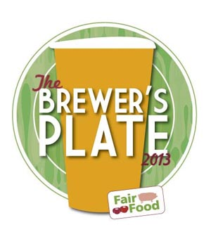 brewers plate logo