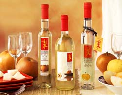 Asian Pear Wines Spirits