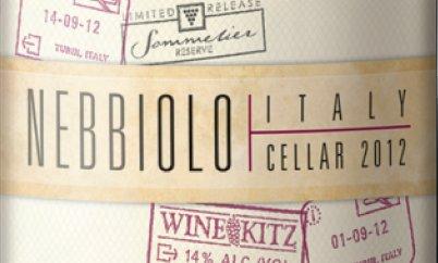 Wine Cellar 2012 - Italian Nebbiolo