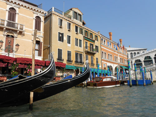 10 Fun Facts About Venice