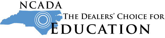 NCADA Education Logo