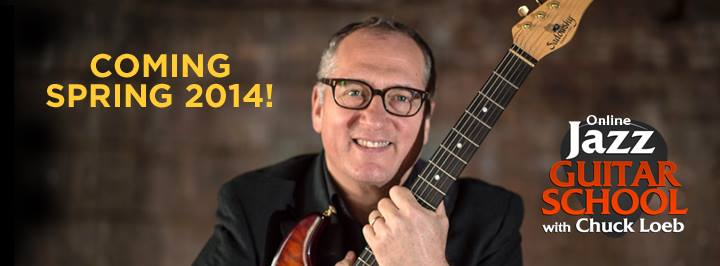 Jazz Guitar School
