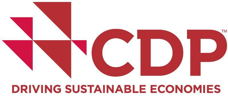 New CDP Logo