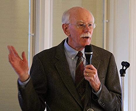 Dr. Stephen Schimpff