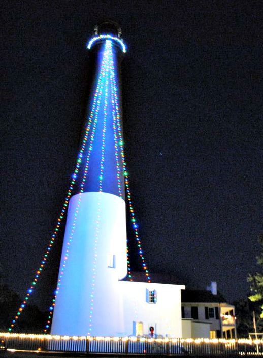 festivities start december 1 with the lighting of pensacolas tallest christmas tree and we follow that december 15 with our gala featuring several choral