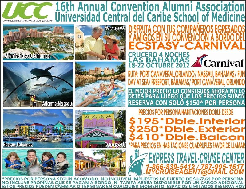 16th Annual Convention Alumni Association Uccem Reserve Your Space