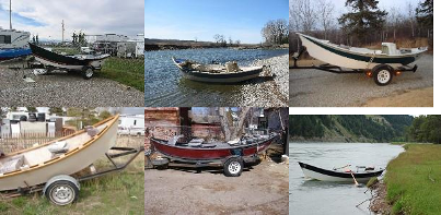 Drift Boats For Sale Master