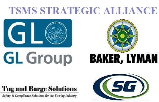 TSMS Strategic Alliance Quad