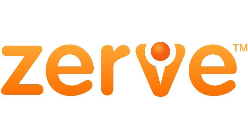 Zerve Logo