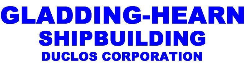 Gladding-Hearn Logo