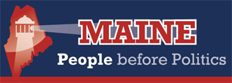Maine People Before Politics