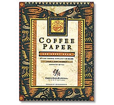 EcoPaper Coffee Paper Ream