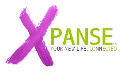 XPANSE logo