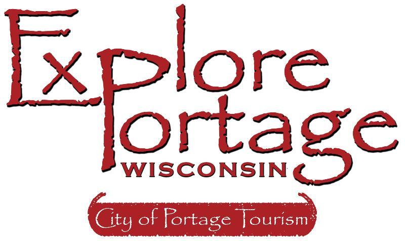 Explore Portage Logo