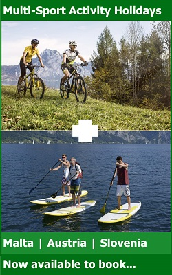 Multi-Sport Activity Holidays