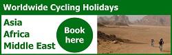 Worldwide Cycling Holidays